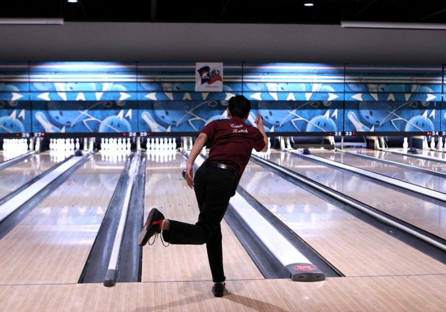 Bowling Into State