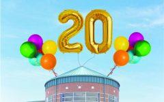 Cinco Celebrates 20 Year Anniversary