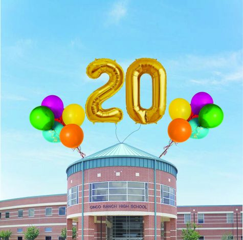 Cinco Celebrates 20 Year Anniversary