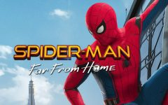 Review (Spoiler Free): Spider-Man Far From Home Reboots Marvel