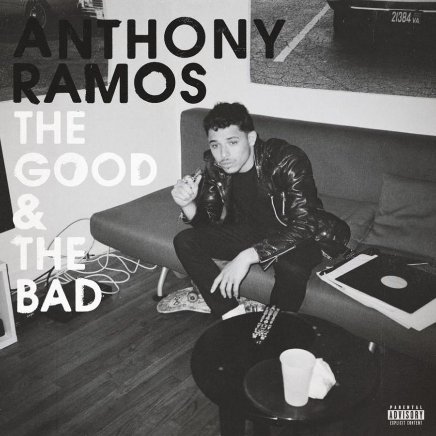 Anthony+Ramos+released+%22The+Good+and+The+Bad%22+on+October+25%2C+2019.++