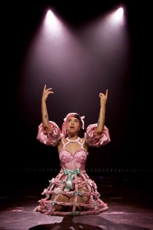 Melanie Martinez's K-12 tour came to Houston's Revention Music Center November 5th, 2019. The tour is set to end February 17, 2020.