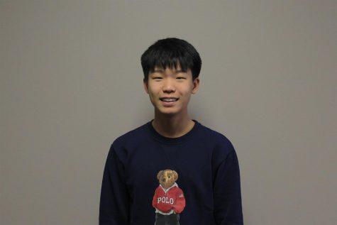 Photo of Yoonsoo (Seth) Choi