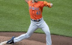 Astros' Cheating Scandal