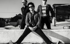 Review: Green Day Releases Unexceptional Album