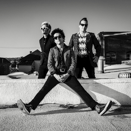 Nearing almost 4 years since their last album release, Green Day released album number 13 of their discography, Father of All..., on Feb. 7.