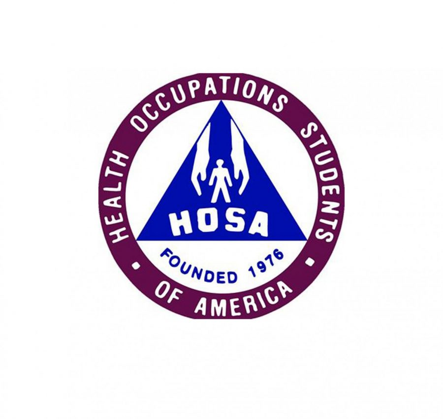 HOSA State Qualifiers