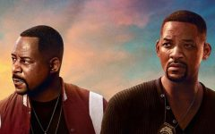 Martin Lawrence and Will Smith, courtesy of Sony Pictures
