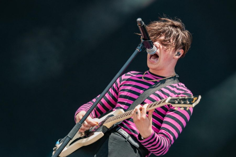 In an attempt to bring communities and fanbases together, artists have been holding stay-at-home sets and shows for fans to interact. One of the first artists that pioneered this idea was the British punk-rock star, Yungblud.