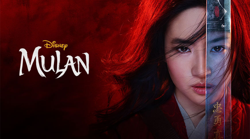 After many delays, Mulan finally came to Disney+ on September 4, 2020.