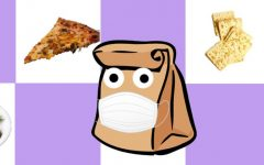 Humans of Cinco: Cafeteria Conundrum