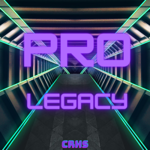 Pro Legacy: The Gaming Club of Cinco