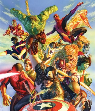 Shang-Chi: The MCUs Expansion into Diverse Representation